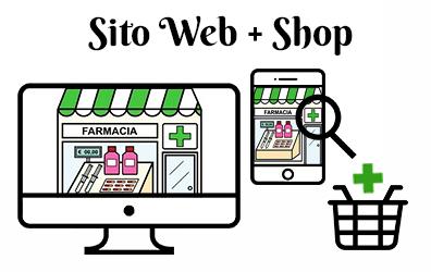 Farmacia web shop