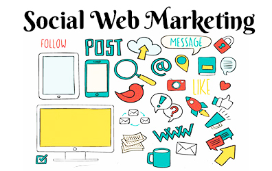 SOCIAL WEB MARKETING